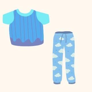 -Kõik beebide riided