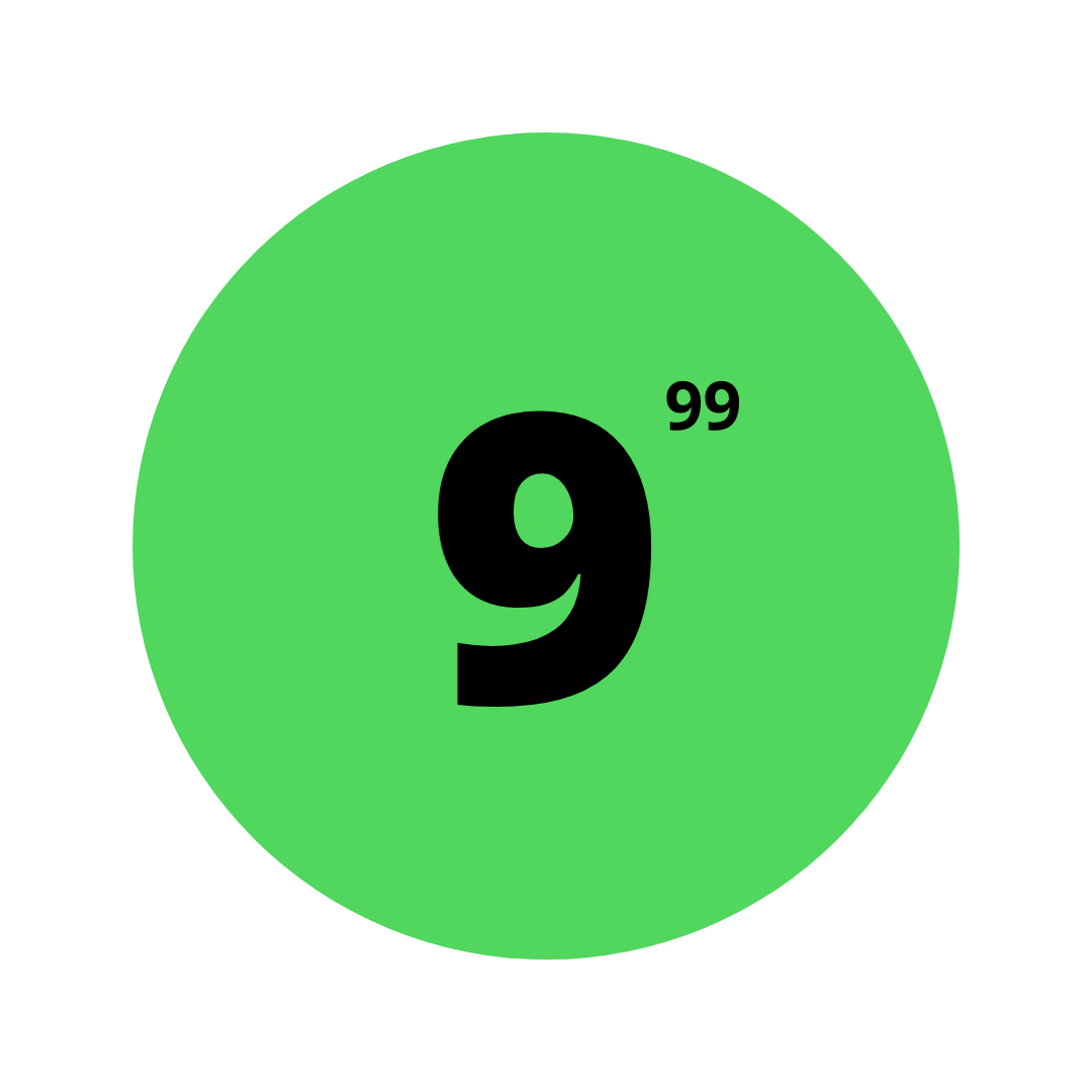Все 9.99