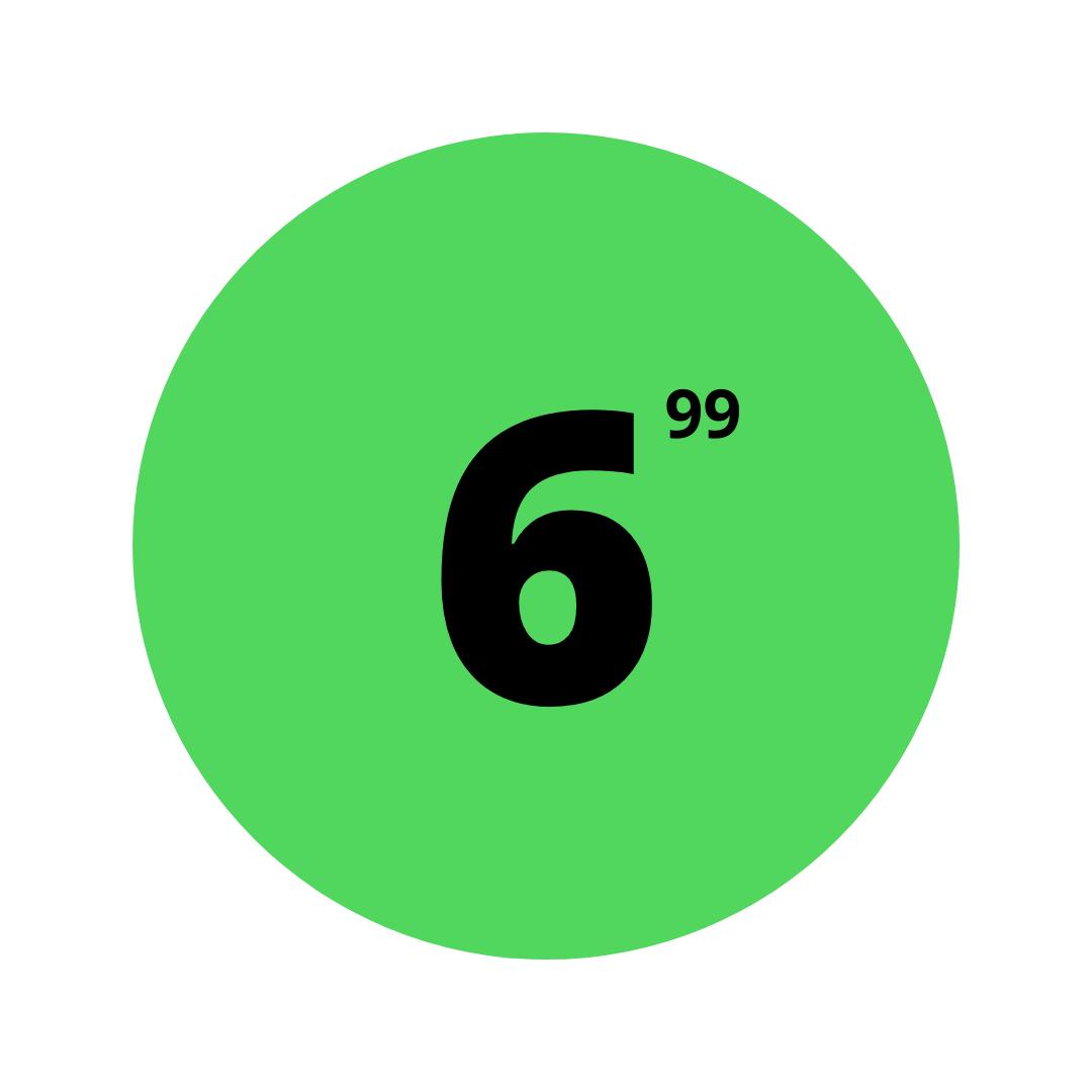 Все 6.99